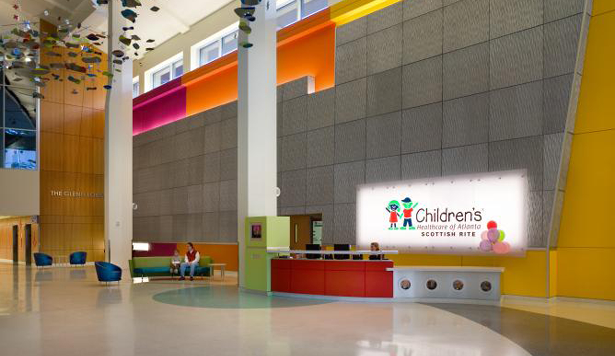 Childrens-lobby