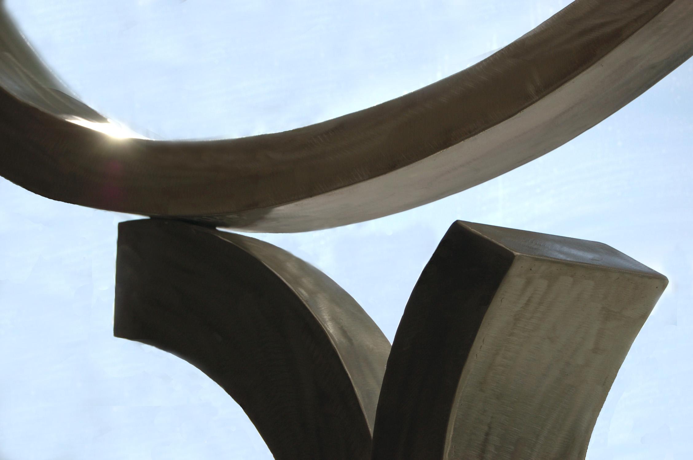 Viewpoint-Sculpture